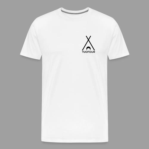 Tipi - Men's Premium T-Shirt