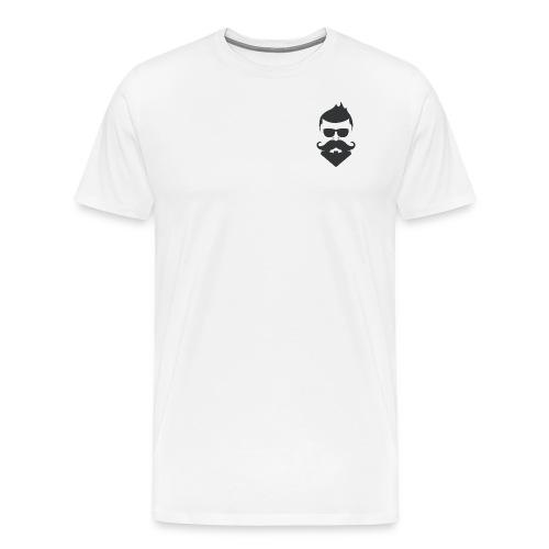 Barber Man - Men's Premium T-Shirt