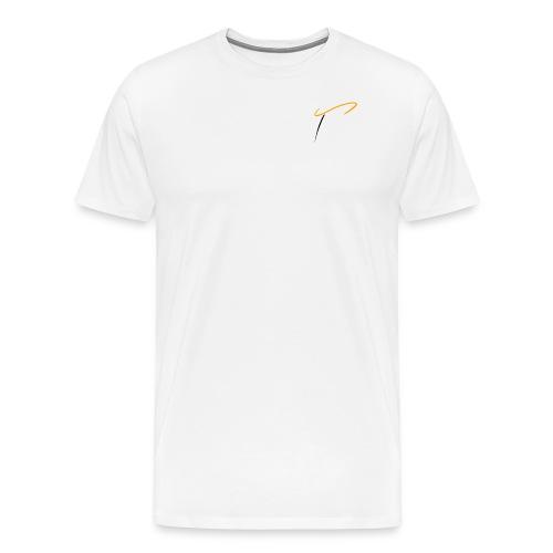 Townsend Sport Logo - Men's Premium T-Shirt