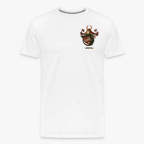 The Lazar - Men's Premium T-Shirt