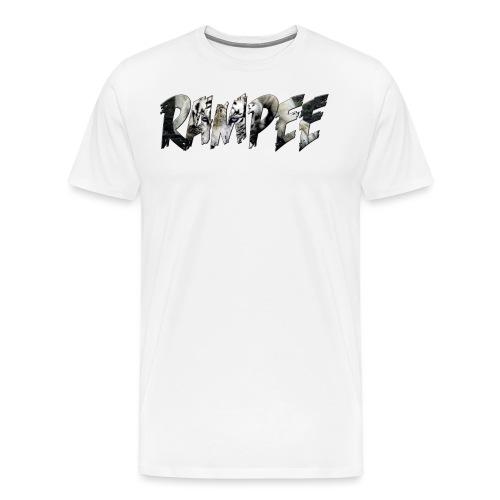 Rampee - Men's Premium T-Shirt