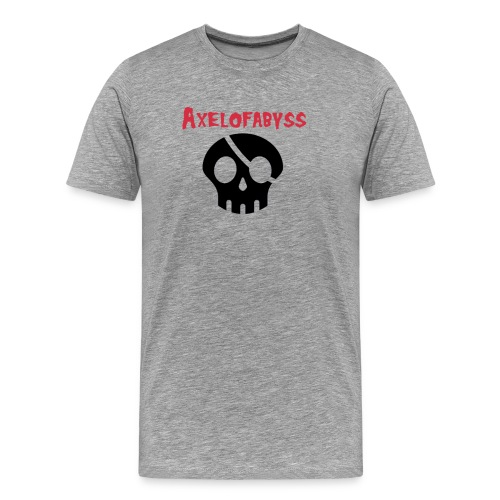skull pirate 2 - Men's Premium T-Shirt