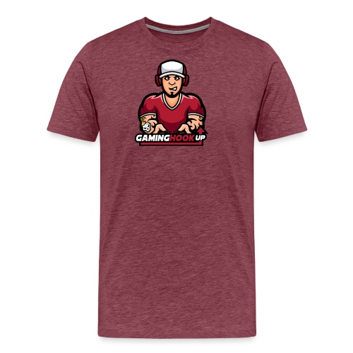 Your One Stop GamingHookup - Men's Premium T-Shirt