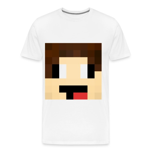 miloderpface - Men's Premium T-Shirt