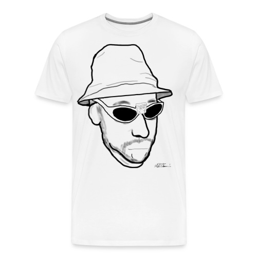 lol nice meme - Men's Premium T-Shirt