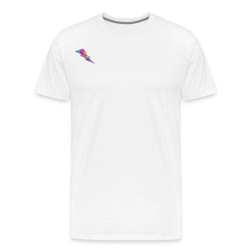 RocketBull X E - Men's Premium T-Shirt