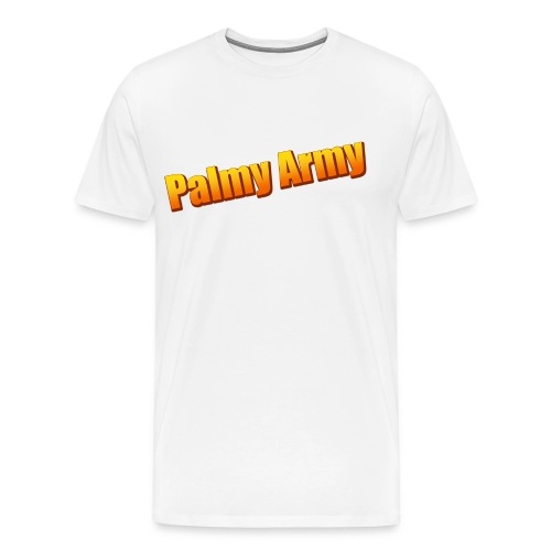 Palmy Army - Men's Premium T-Shirt