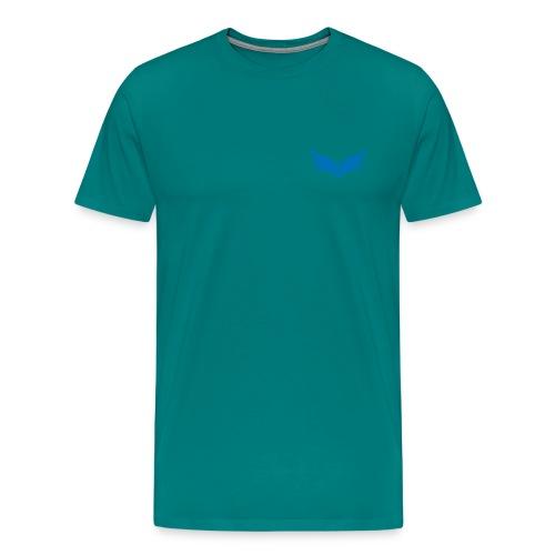 eagle png - Men's Premium T-Shirt