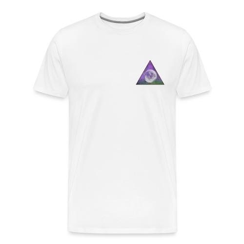 MoonLight - Men's Premium T-Shirt