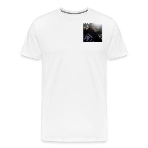 Evan somers - Men's Premium T-Shirt