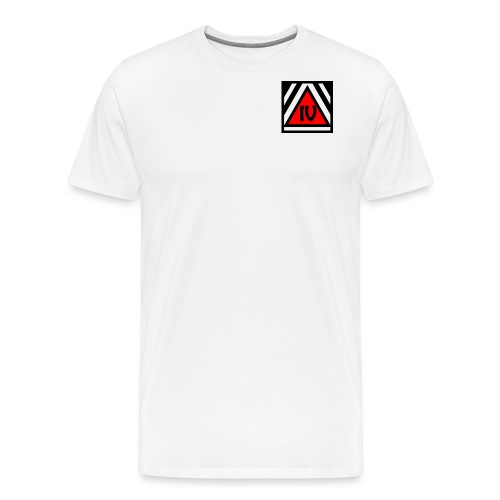 Infinite Value png - Men's Premium T-Shirt
