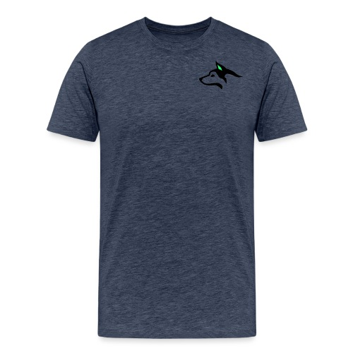 Quebec - Men's Premium T-Shirt