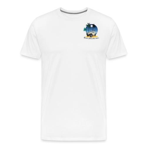 G'day Adventure Tours - Men's Premium T-Shirt