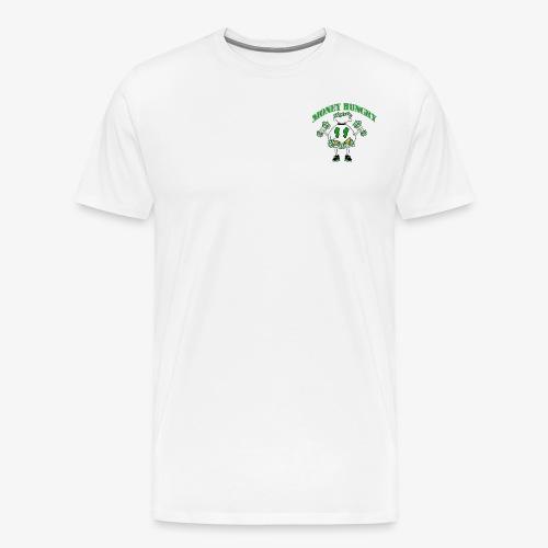 Money Hungry - Men's Premium T-Shirt