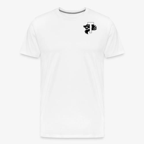 Thrilltube official T-Shirt - Men's Premium T-Shirt