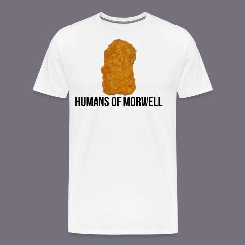 Nuggets of Morwell - Men's Premium T-Shirt