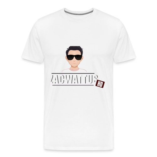 logo1 png - Men's Premium T-Shirt