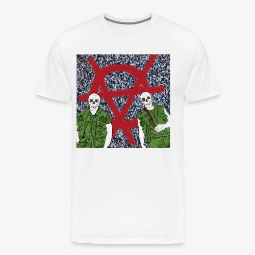vietnambulance - Men's Premium T-Shirt