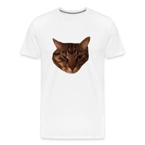 Cat Shirt Mafia - Men's Premium T-Shirt