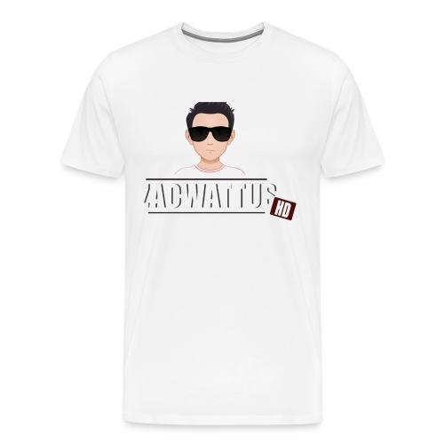 logo1 png - Men's Premium T-Shirt