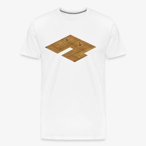 OCD Farmer - Men's Premium T-Shirt