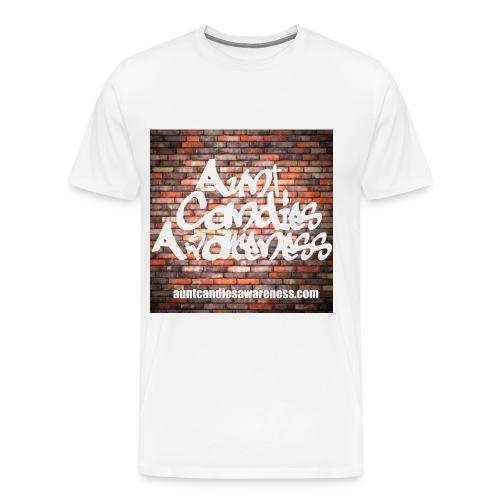 JOE png - Men's Premium T-Shirt