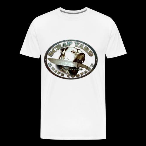 SYKCO Dog - Men's Premium T-Shirt