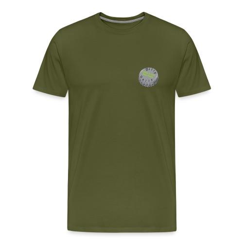 Bottle cap - Men's Premium T-Shirt
