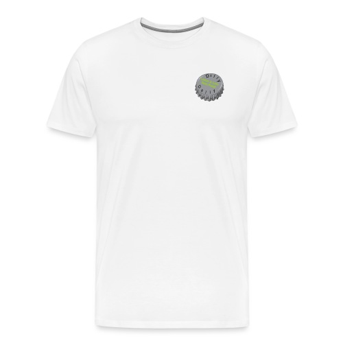 Bottle cap - Men's Premium T-Shirt