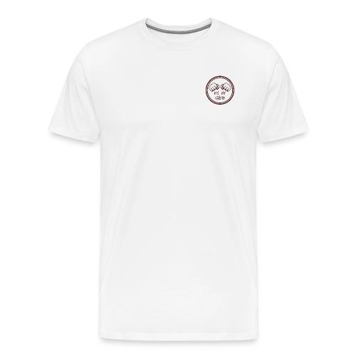 big boy squad logo png - Men's Premium T-Shirt