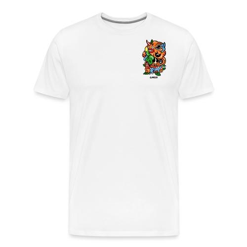第一first - Men's Premium T-Shirt