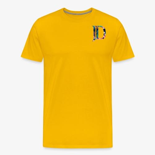DakeJeitz 2.0 - Men's Premium T-Shirt