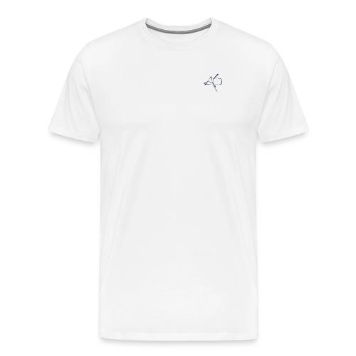 AB best merch - Men's Premium T-Shirt