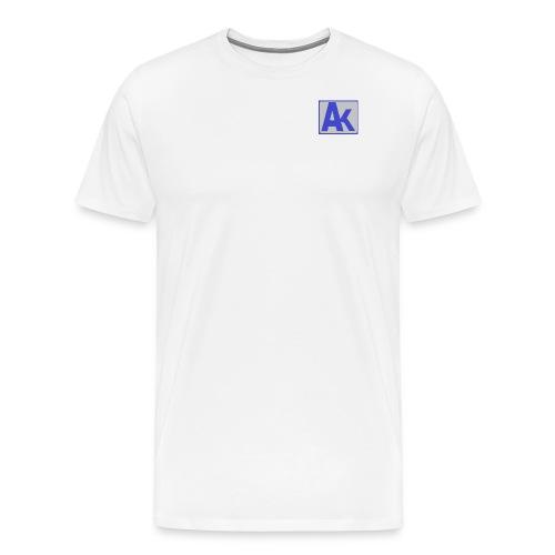 AK gang - Men's Premium T-Shirt