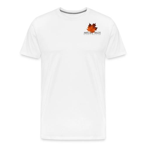 MLT Logo C - Men's Premium T-Shirt
