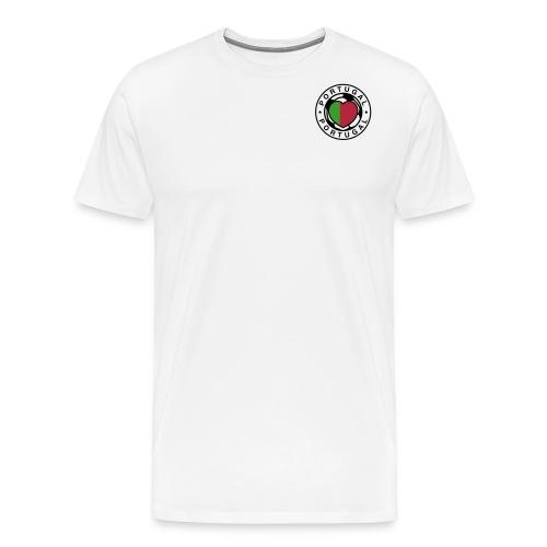 logoforprint2 - Men's Premium T-Shirt