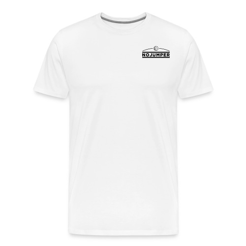 Original No Jumper Shirt - Men's Premium T-Shirt