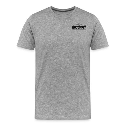 Original No Jumper Shirt - Men's Premium T-Shirt