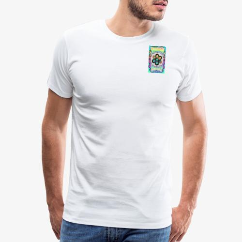 Flatbush Zombies 1 - Men's Premium T-Shirt