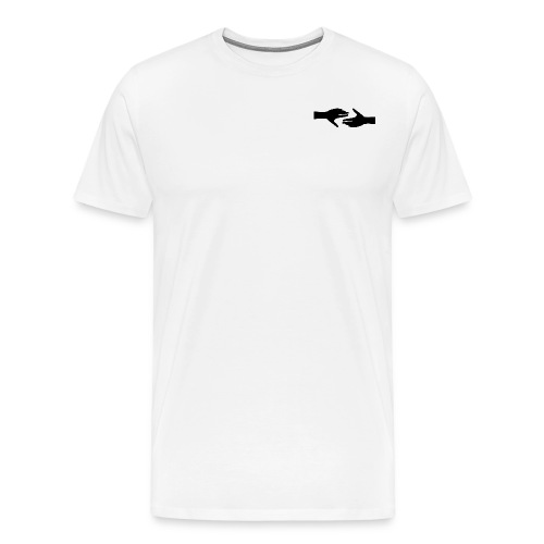 Helping Hands - Men's Premium T-Shirt