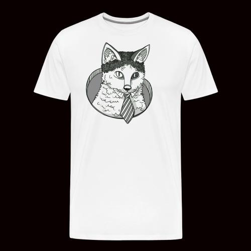 Pope Ortiz - Men's Premium T-Shirt
