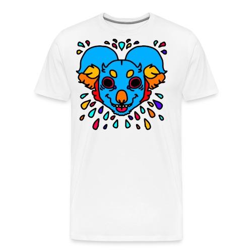 koala acid - Men's Premium T-Shirt