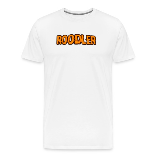 Roodler - Men's Premium T-Shirt