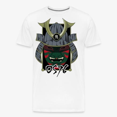 OS76 TENGU - Men's Premium T-Shirt
