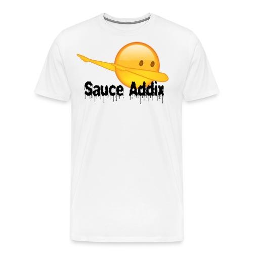Sauce Addix - Men's Premium T-Shirt