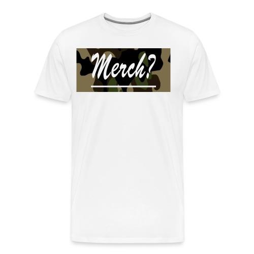 IMG 0669 PNG - Men's Premium T-Shirt