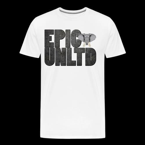 EPIC UNLTD - Men's Premium T-Shirt