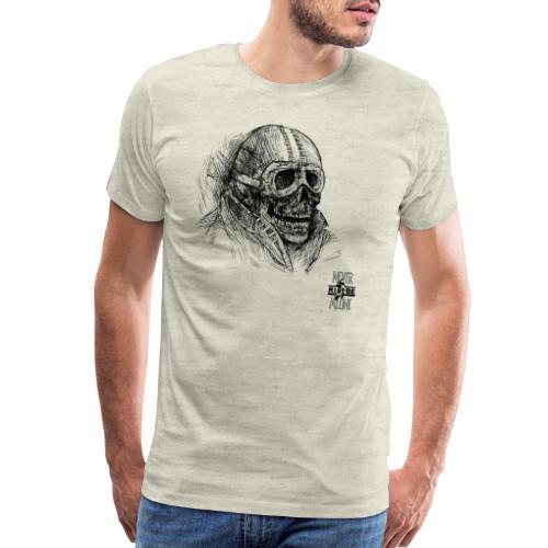Unhead - Men's Premium T-Shirt
