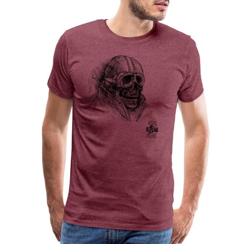 Unhead - Men's Premium T-Shirt