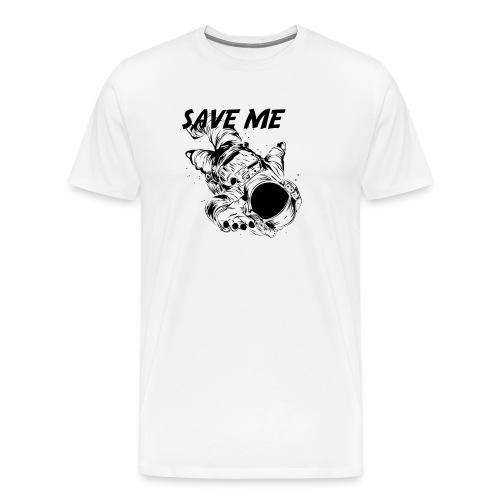 Spacer - Men's Premium T-Shirt